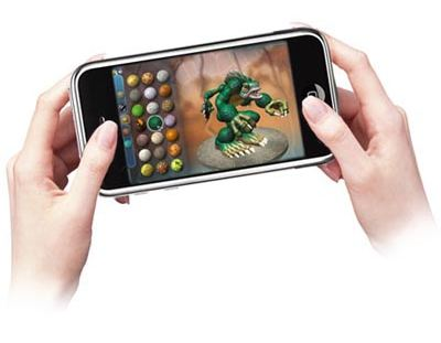 Reasons For The Popularity Of Mobile Gaming Like EA Sports