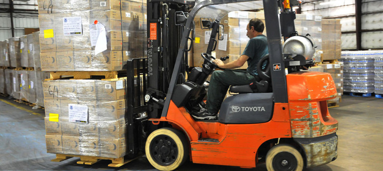 Dramatic Rise In Forecasted Demand For Irish Logistics Staff