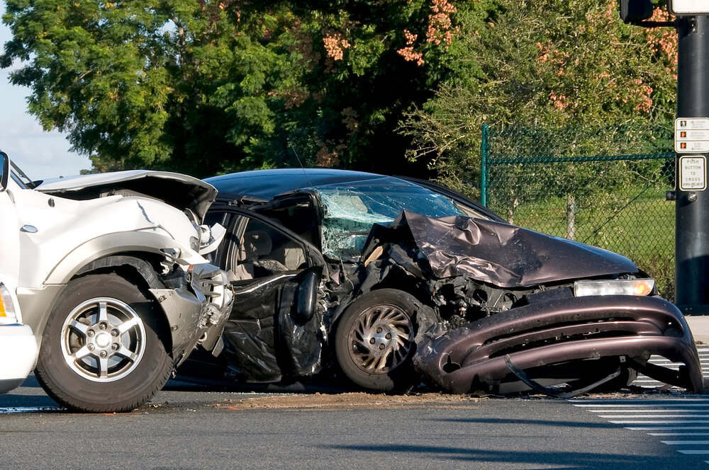 Auto Accident Stats You Should Know