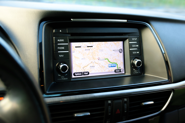 Top 10 Benefits Of Using GPS Fleet Tracking