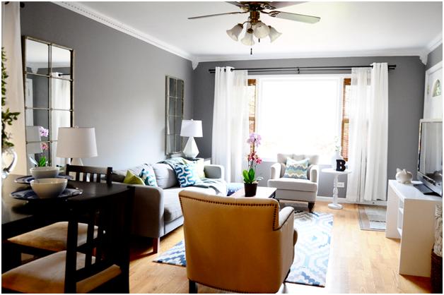 Flooring Tricks To Make A Room Look Bigger