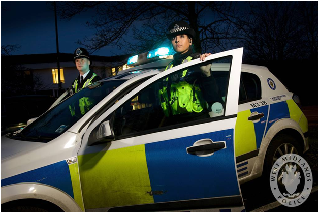 West Midlands Police: Technological Advancements