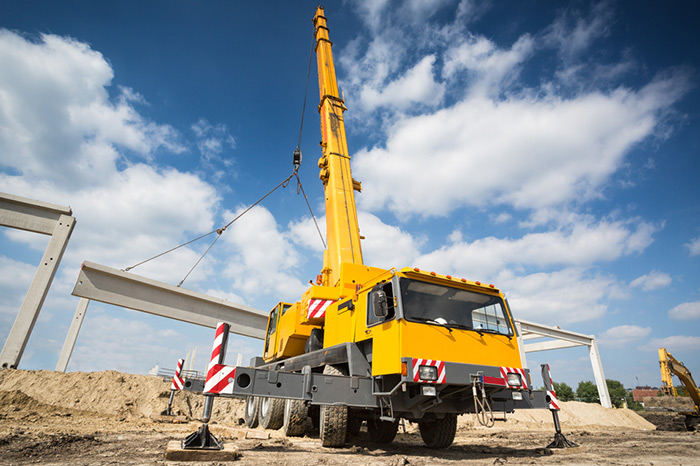 Construction Equipment Finance Planning