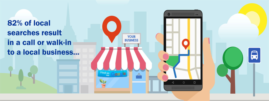 Attracting Customers Using Local SEO