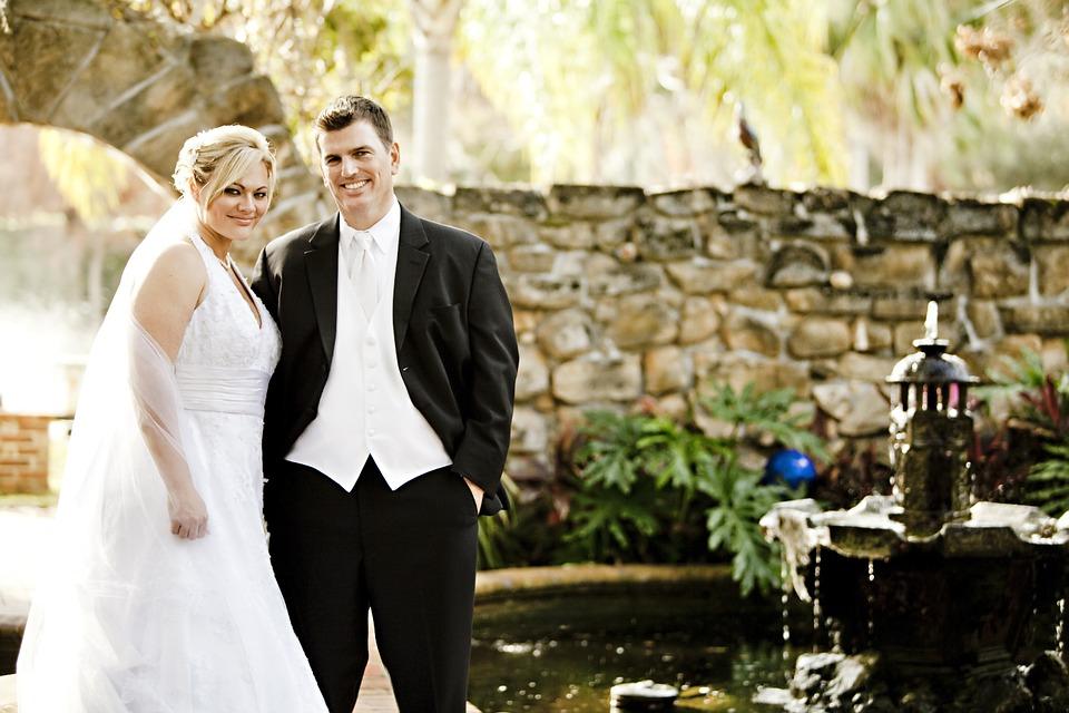 6 Top Tips For The Perfect Wedding Photos