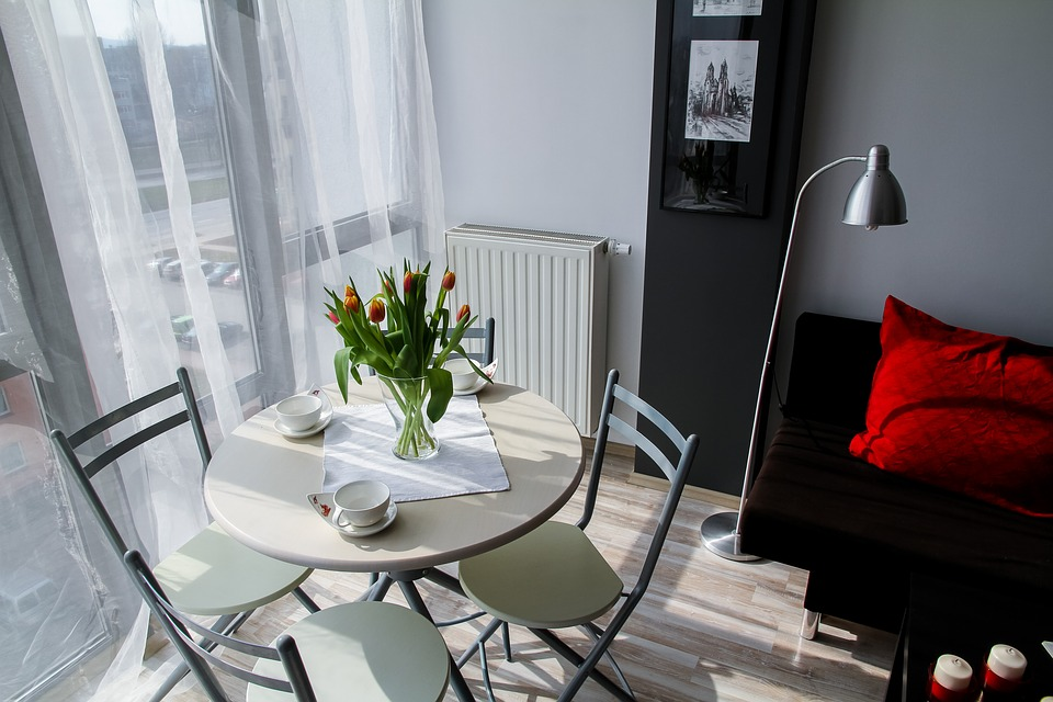 Traveling With Children? Here's How You Can Save Money With Self Catering Apartments