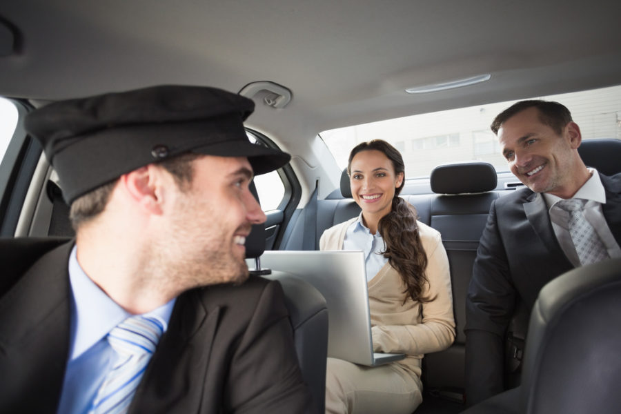 The Advantages Of Hiring A Chauffeur For Long Trips