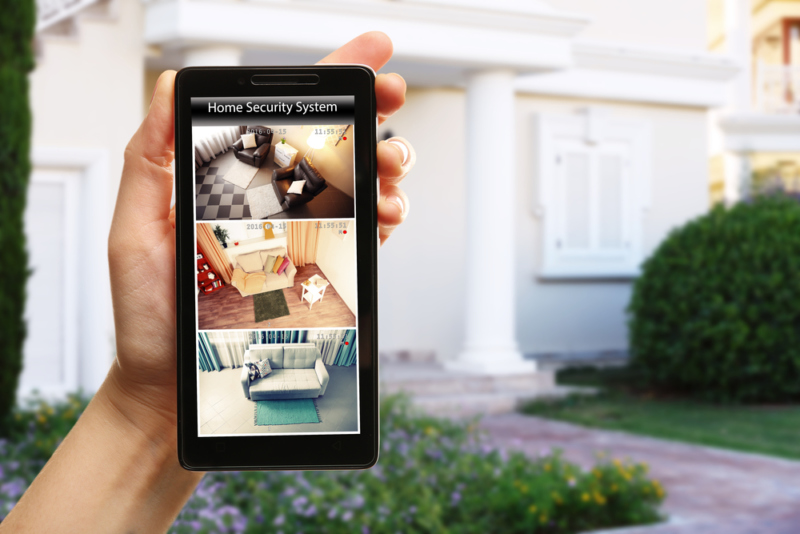 Top Tips On Keeping Your Home Secure