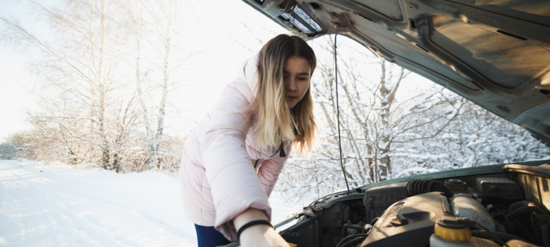 Most Common Auto Repair Issues During Winter