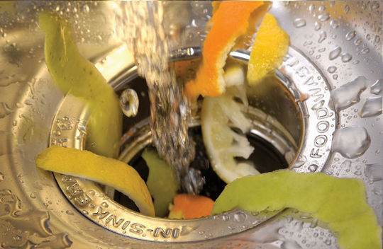 Common Issues That Can Happen With Your Garbage Disposal Unit