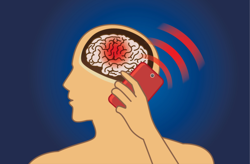 Tips To Avoid Absorbing Radiation from Cellular Phones