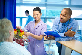 4 Reasons Why People Choose to Work in Healthcare