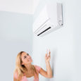 4 Safety Tips For DIY Cleaning Your Air Conditioner