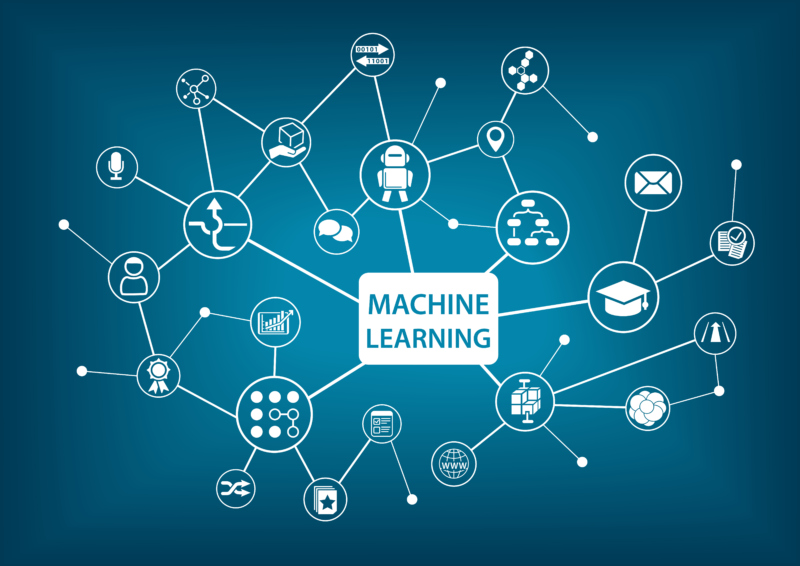 Alternative Uses For Machine Learning In The Credit Industry