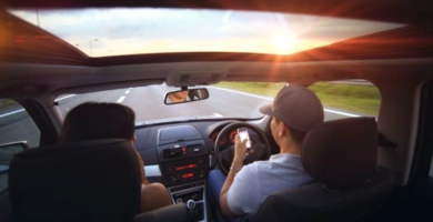 Simple Ways To Stay Safe On The Road
