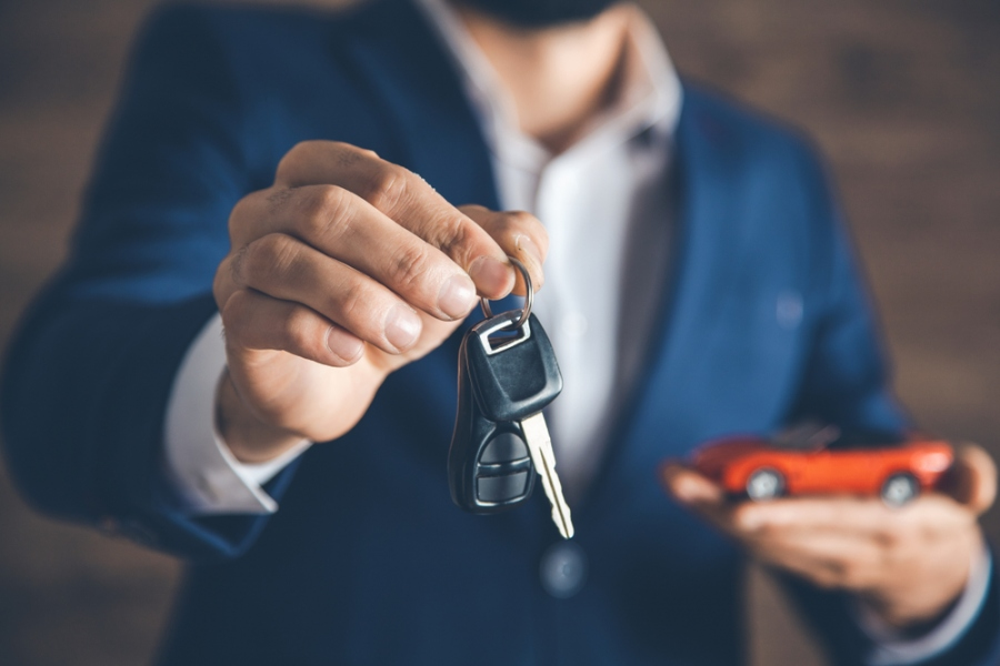5 Very Important Tips To Know When You Rent A Car